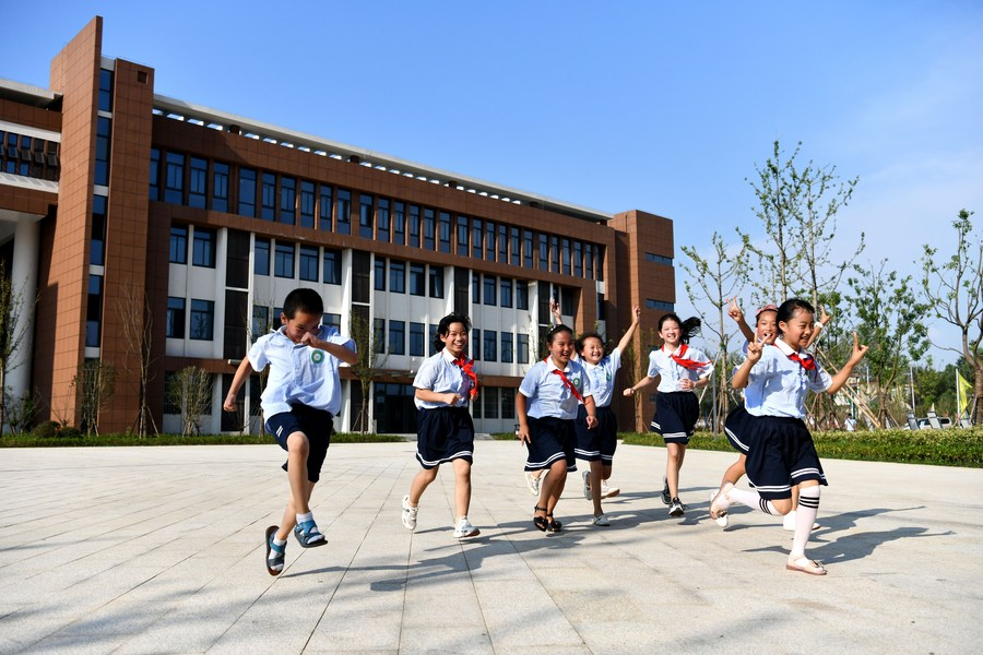 China Tightens Regulation of Education Fees